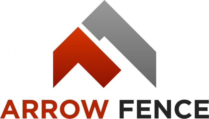 Arrow Fence Logo